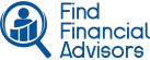Find Financial Advisors Logo